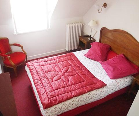 Hotel Souillac chambre Auberge du Puits