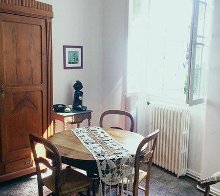 Suite familiale Auberge du Puits Souillac