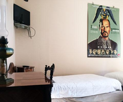 Hotel Souillac chambre familiale